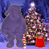 Games2rule Frozen Santa Rescue