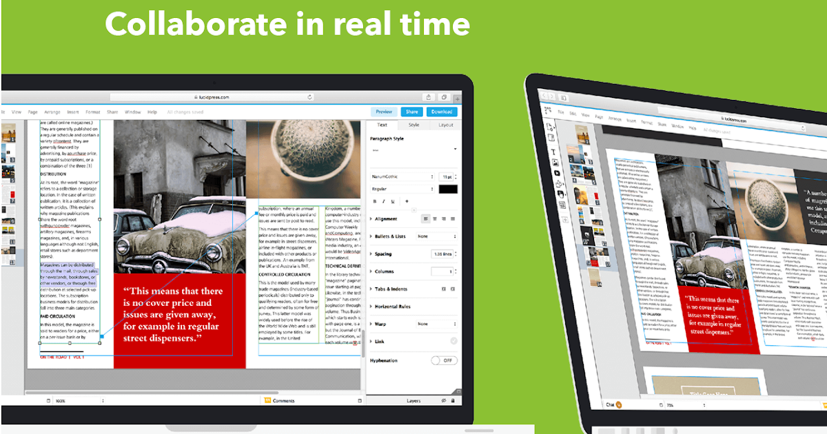 4 Great Google Drive Tools to Create Stunning Visual Content to Use in Class