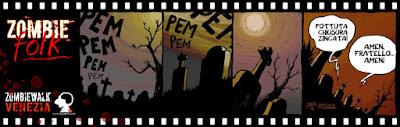 Zombie Folk 001: Chi non muore…