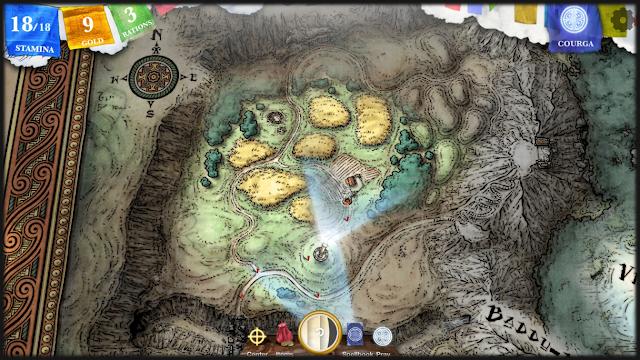 Steve Jackson Sorcery! Part 3