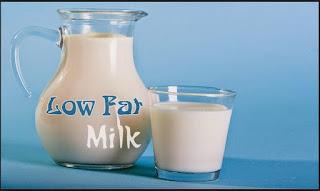 jantung, stroke, susu rendah lemak, vitamin d