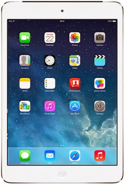 iPad mini WiFi+Cellular 64GB