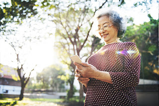 Best Smartphone Apps For Seniors