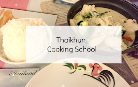 Thaikhun Cooking School Metrocentre Review