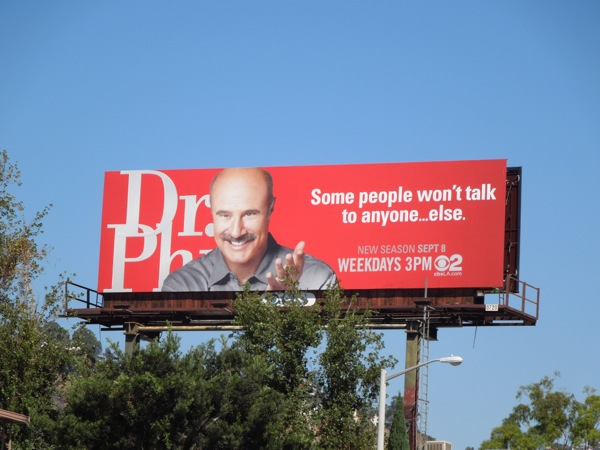 Dr Phil season 13 billboard Sep 2014