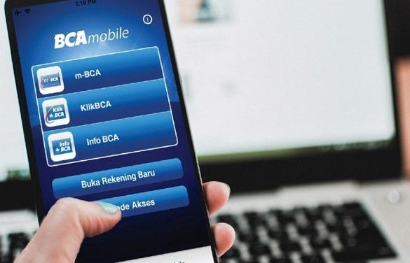 Cara Beli Token Listrik di Mobile BCA