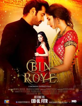 Bin Roye 2015 Full Pakistani Movie Free Download
