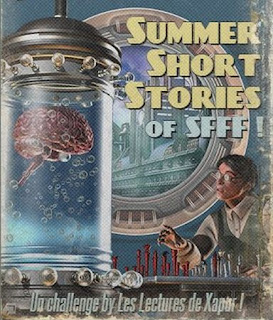 summer short stories of SFFF saison 2