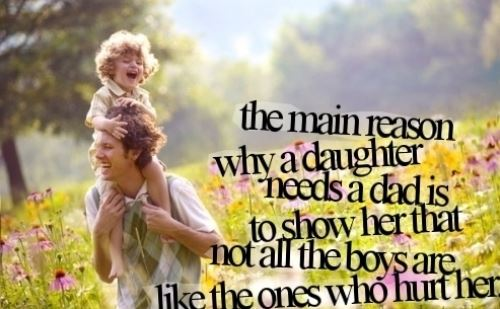 Best Pictures Of Father's Day Quotes