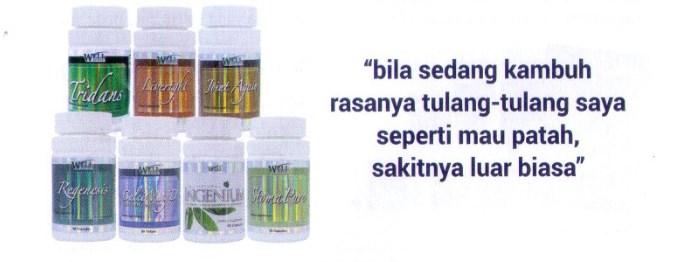 Bisnis Fkc Syariah - Testimoni Osteoporosis
