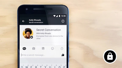 Facebook Messenger Testing End-to-End Encryption