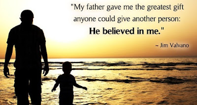 Messages for fathers day from son