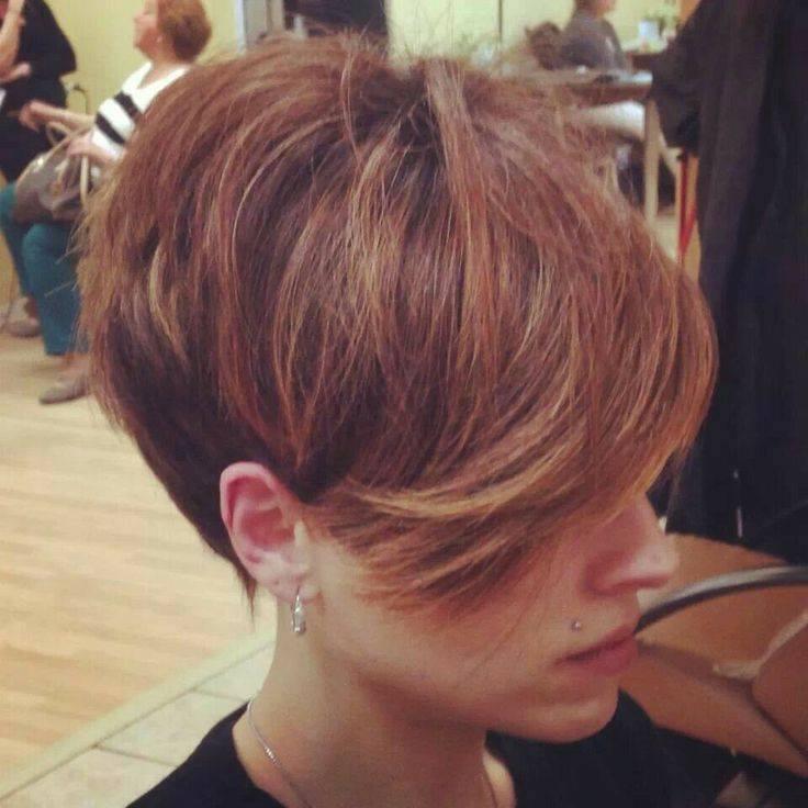 Amazing Pixie Haircuts The Haircut Web