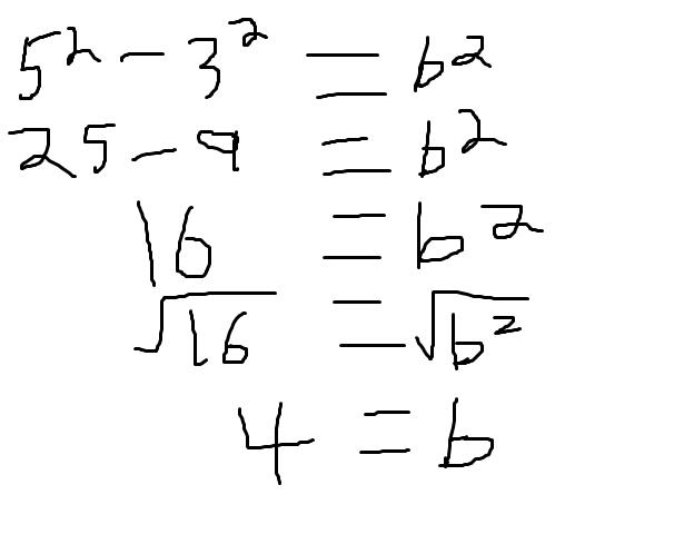 816 Math Blog (2011): Pythagoraen Relationship