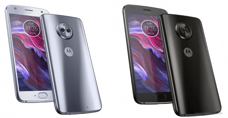 IFA 2017: Moto X4 With Midrange Specs And Dual Cam Announced