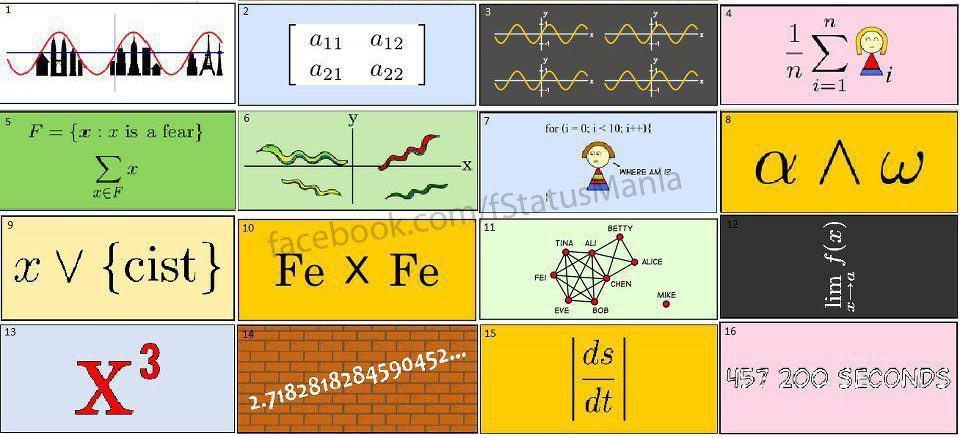Desafios matemáticos #20 [Cinema]