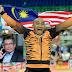Dakwa 'Diabaikan' Tajaan Basikal, Ini Yang Dilakukan Oleh MB Terengganu Kepada Azizulhasni
