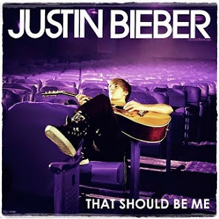Justin Bieber - That Should Be Me