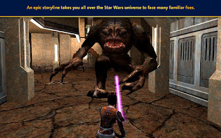 Download Star Wars Jedi Knight Jedi Academy For PC Full Version - ZGASPC