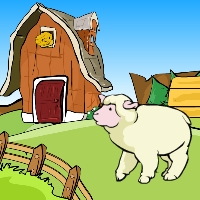 GenieFunGames Cute Sheep …
