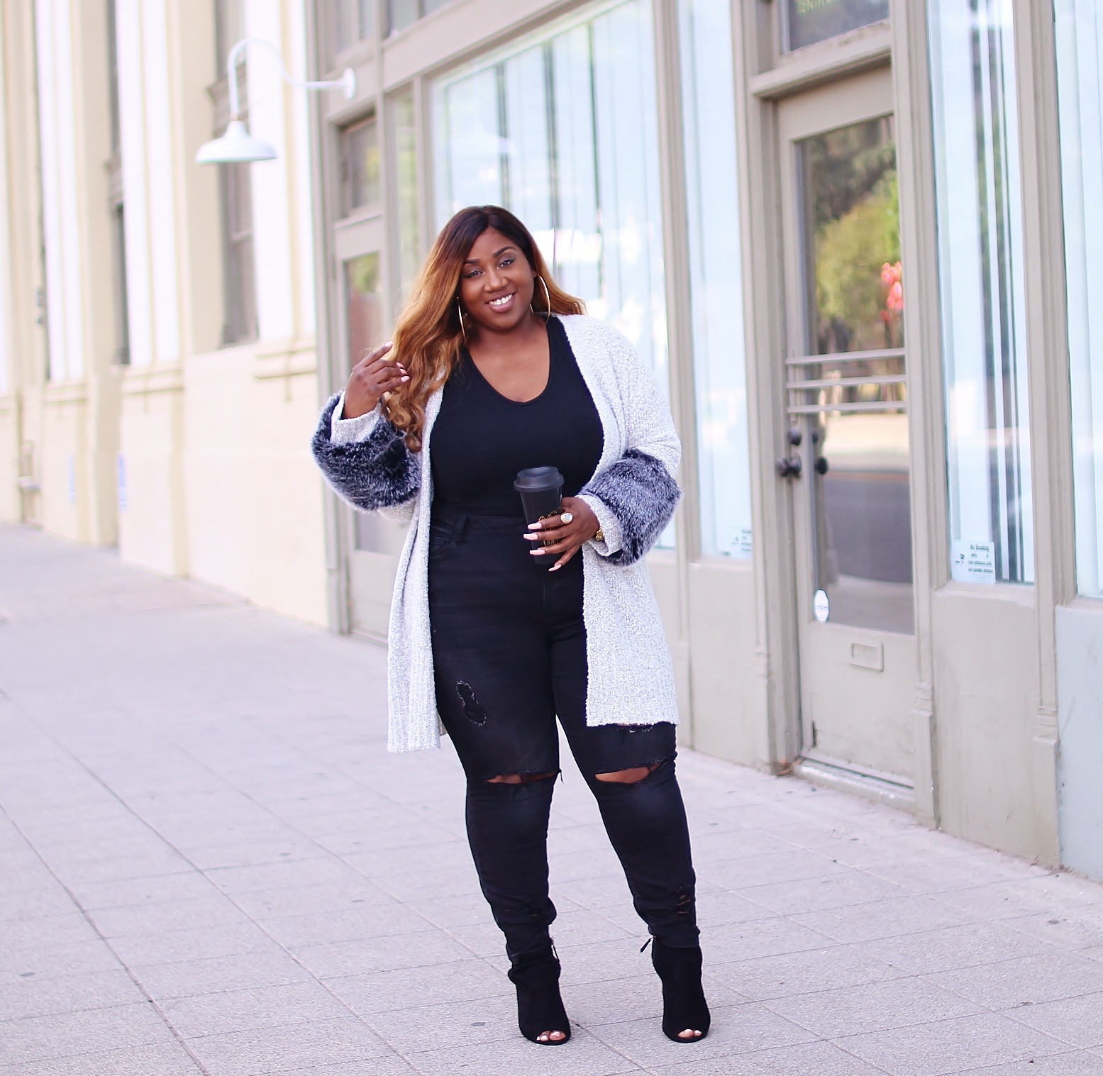 plus size stitch fix review