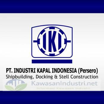 Lowongan Kerja PT. Industri Kapal Indonesia (Persero)