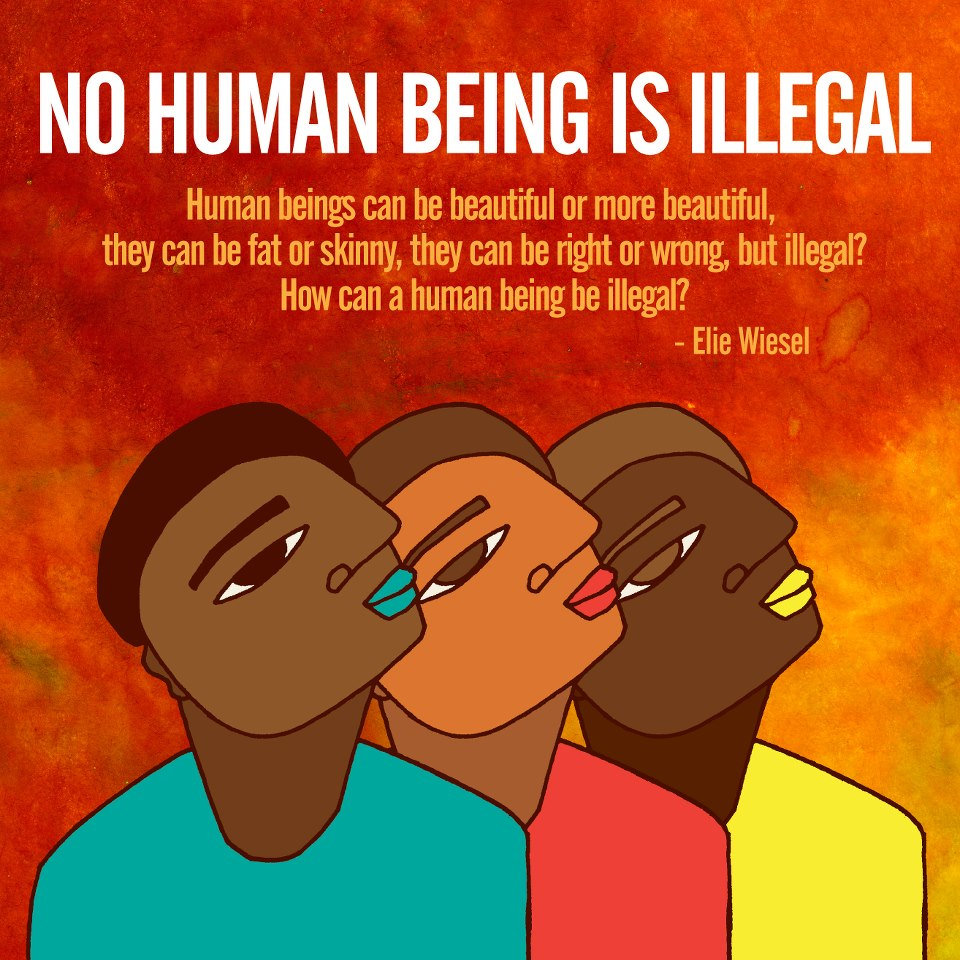 Refugee Quotes Teifidancer Refugee Week 1521 June 2015 No One Is Illegal