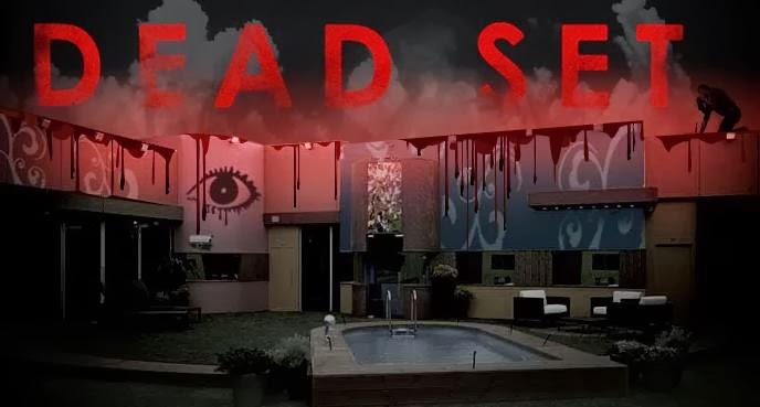 Recensione] Dead Set - la miniserie TV sul Grande Fratello zombie ...