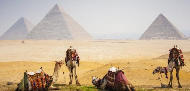 En Uygun Ucuz Mısır Uçak Bileti