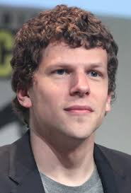 What is the height of Jesse Eisenberg?