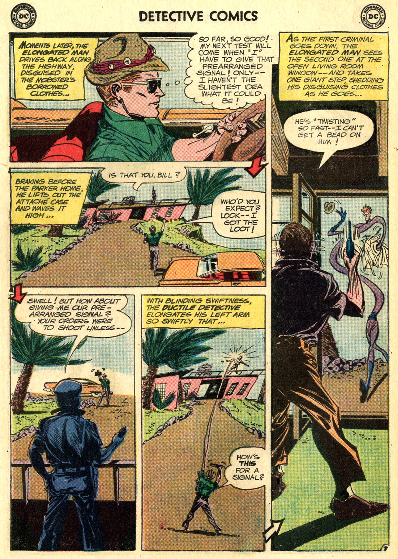 Detective Comics (1937) 330 Page 29