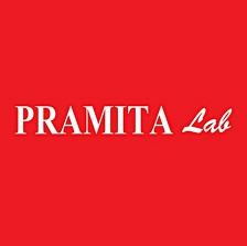 Logo Laboratorium Klinik Pramita