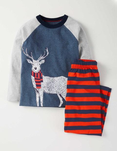 18a83d0e9c465 10 pyjamas de Noël pour vos loulous - Dans la peau d une fille