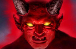 Cerita Horor Danau Iblis