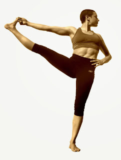 sadhana el sendero del yoga utthita hasta