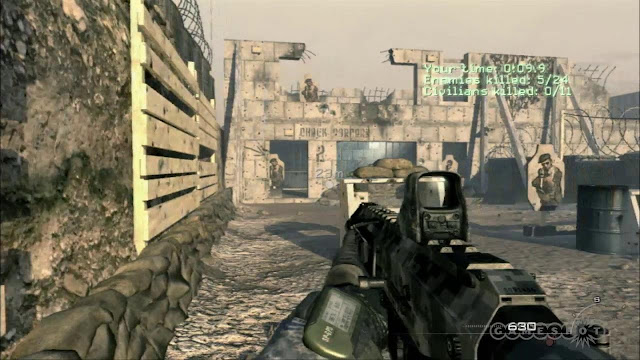Call of Duty Modern Warfare 2 Download for PC Gameplay