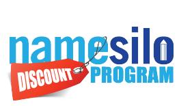 Promo domain TLD $1 di namesilo.com