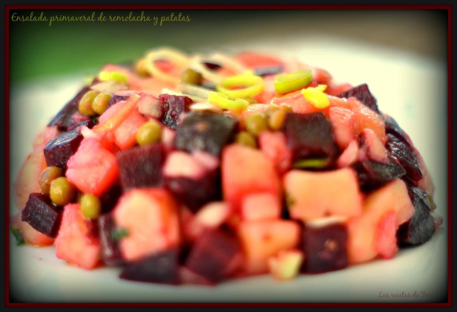 ensalada primaveral de remolacha y patatas 03