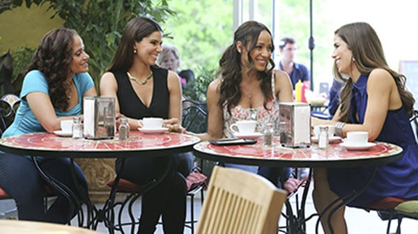 Devious Maids - Season 1 Episode 13: Totally Clean