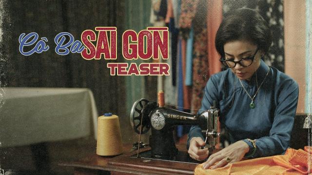 Hình ảnh phim Cô Ba Sài Gòn