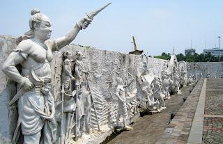 Sejarah Kerajaan Majapahit Awal Berdirinya, Kejayaan dan Runtuhnya