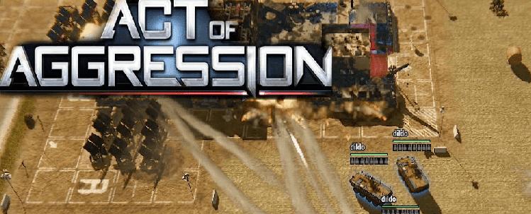 تحميل لعبة act of aggression مضغوطة برابط مباشر مجانا