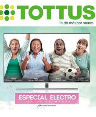 Catalogo tottus mayo 2018