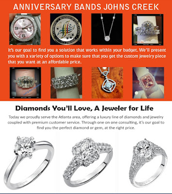 Jewelry repair alpharetta