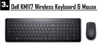 top 5 wireless keyboards under 1500 rupees