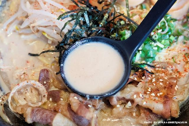 MG 6439 - 熱血採訪│不用到市區,海線就能吃到浮誇系霸氣龍蝦拉麵!鮮甜蝦膏與飽滿肉質超滿足!