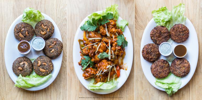 restauracja wegetarianska weganska krakow