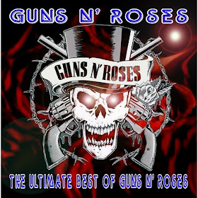 guns and roses discography tpb