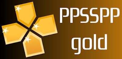 Download Emulator PSP Gold APK Terbaru Android