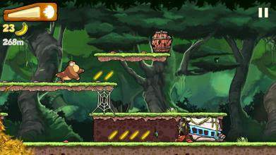 Download Permainan Keren Banana Kong APK Version 1.9.3